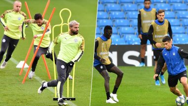 Manchester City vs Atalanta, UEFA Champions League Live Streaming Online: Where to Watch UCL 2019–20 Group Stage Match Live Telecast on TV & Free Football Score Updates in Indian Time?