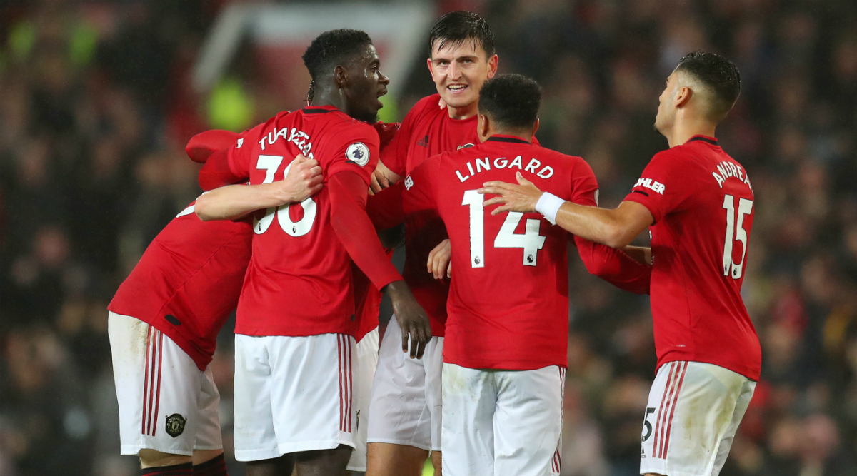 Manchester United vs Aston Villa, Premier League 2019-20 Free Live Streaming Online & Match Time in IST: How to Get Live Telecast on TV & Football Score Updates in India?