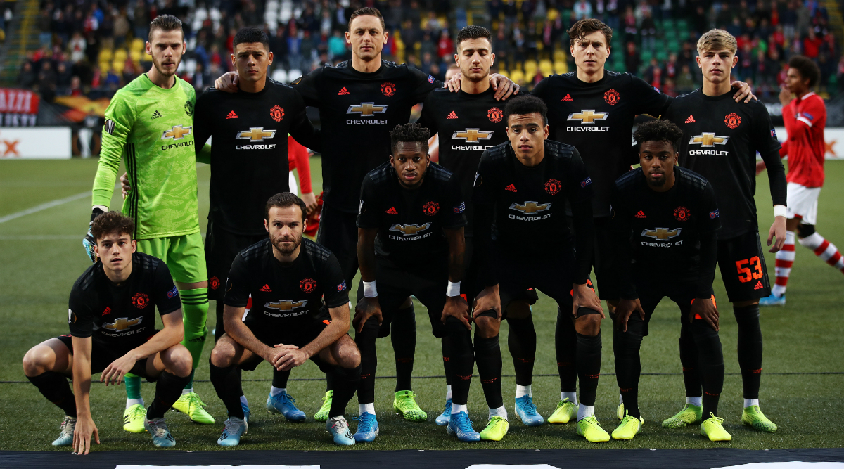 Manchester United vs Wolves, FA Cup 2019-20 Live Streaming on SonyLiv: Check Live Football Score, Watch Free Telecast of MUN vs WOL on TV and Online