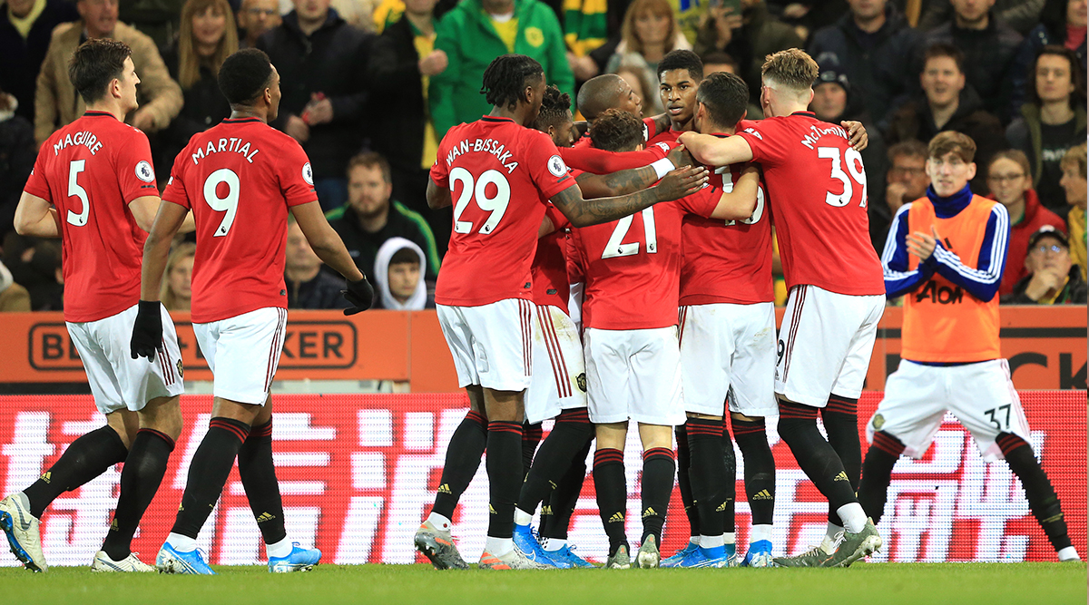 Manchester United vs Partizan Belgrade, UEFA Europa League Live Streaming Online: Where to Watch UEL 2019–20 Group Stage Match Live Telecast on TV & Free Football Score Updates in Indian Time?