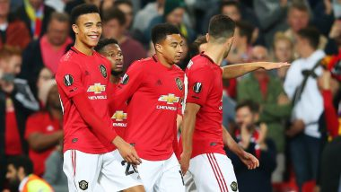 Norwich City vs Manchester United, Premier League 2019–20 Free Live Streaming Online: How to Get EPL Match Live Telecast on TV & Football Score Updates in Indian Time?