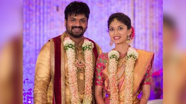 Manchu Manoj and Pranitha Reddy Head for Divorce, Tollywood Actor Shares Statement on Twitter