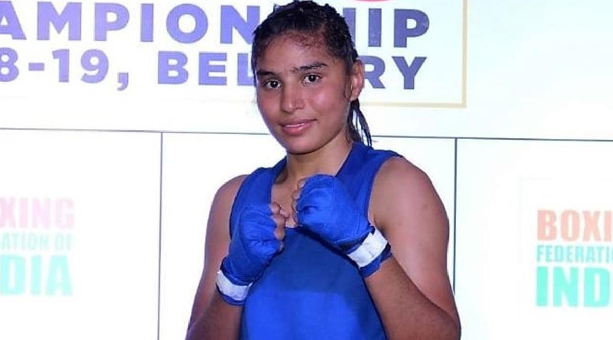 World Boxing Championships 2019: Maju Rani Reaches Final, Defeated Chuthamat Raksat in 48kg Category