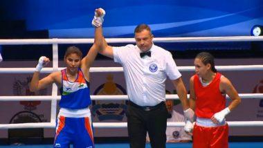 World Women's Boxing Championships 2019: Manju Rani Enters Quarterfinals