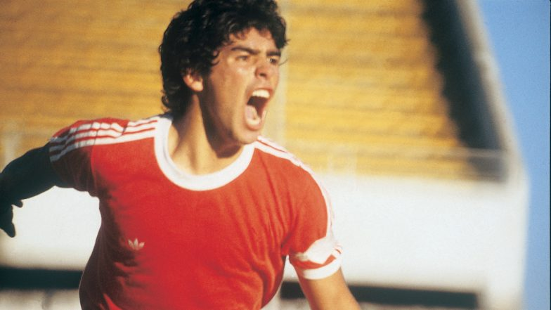 Diego Maradona: Director Asif Kapadia Reveals Why He's Fascinated by the Footballer's Story