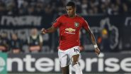 Marcus Rashford Transfer News Latest Update: PSG Make Manchester United Striker Top Priority