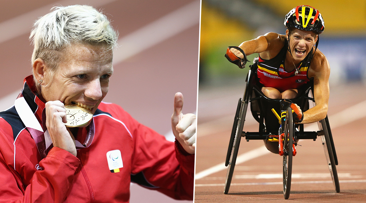 Marieke Vervoort Passes Away, Paralympic Champion Ends Life Through Euthanasia at 40