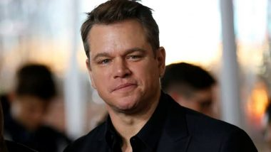 Matt Damon Birthday Special: From The Martian to Good Will Hunting Here are the Actor's Memorable Dialogues (Watch Videos)