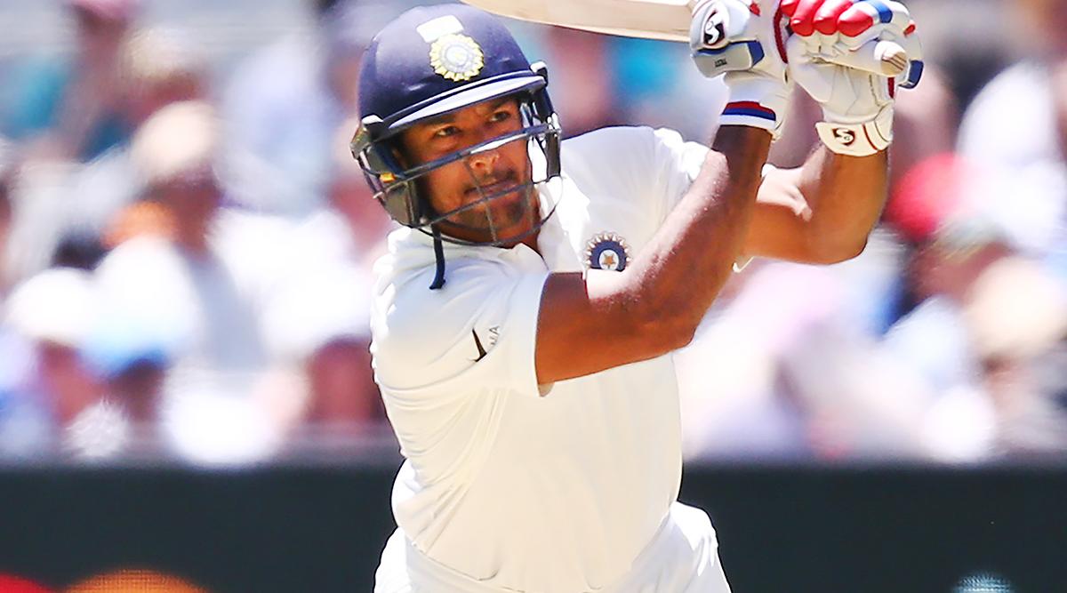 India Vs Bangladesh, 1st Test 2019: Mayank Agarwal's Ton