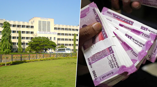 Karnataka Medical Seats Scam: IT Dept Raids 4 Institutions, Upto Rs 60 Lakh Charged From Each Candidate; Nexus Linked to Congress Leaders