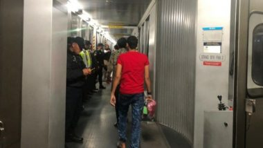 Mexico Deports 311 Indians for Illegally Entering the Country in Attempt to Sneak Into US