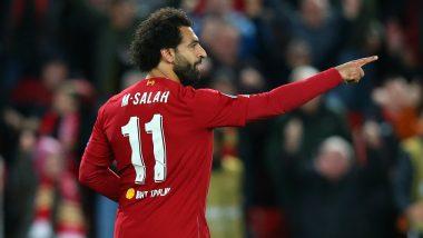 UEFA Champions League 2019: Mohamed Salah Saves Liverpool After Incredible Salzburg Comeback, Luis Suarez Downs Inter