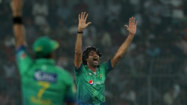 Mohammad Irfan Death Hoax: Pakistan Pacer Quashes Rumours of His Death in Car Accident, Says 'The News Is Baseless and Fake'