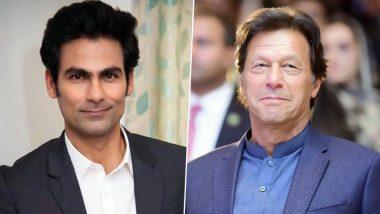 Mohammad Kaif Slams Imran Khan, Terms Pakistan as 'Safe Breeding Ground for Terrorists'
