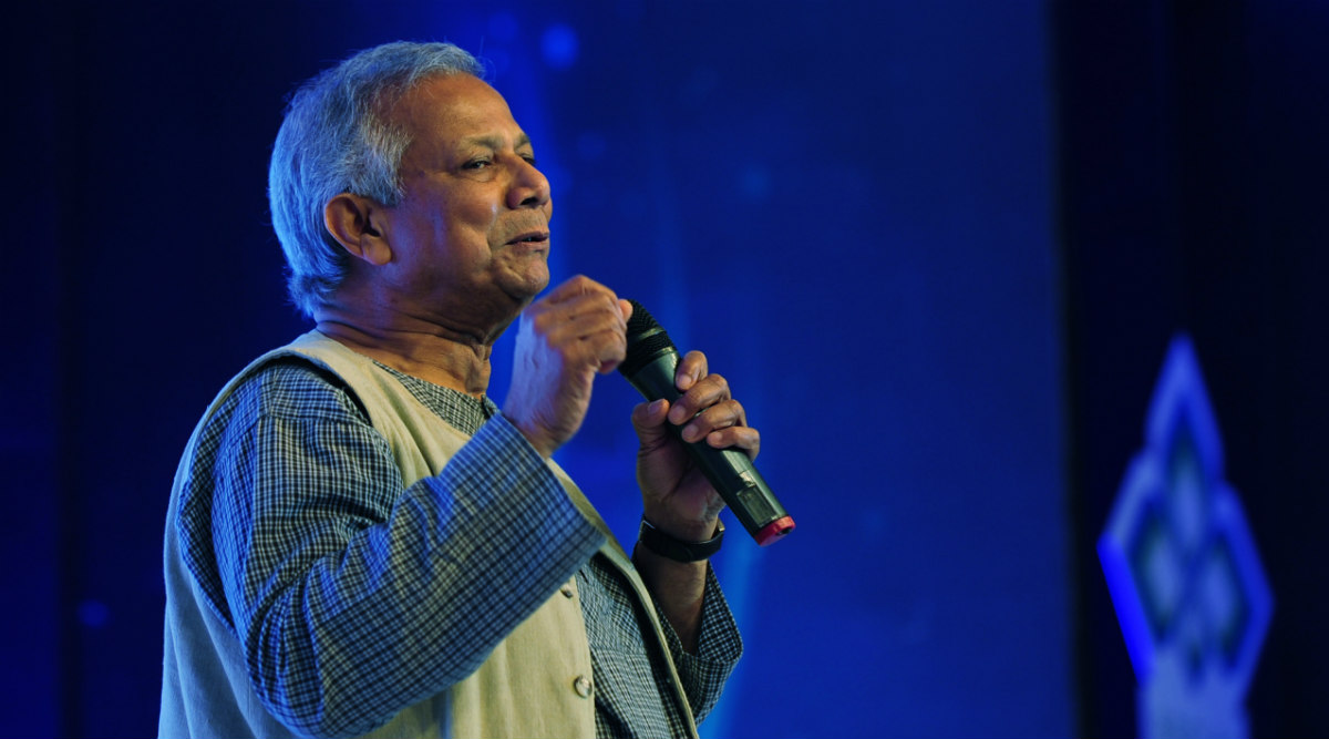 Bangladesh Issues Arrest Warrant for Nobel Prize Laureate and Economist Muhammad Yunus