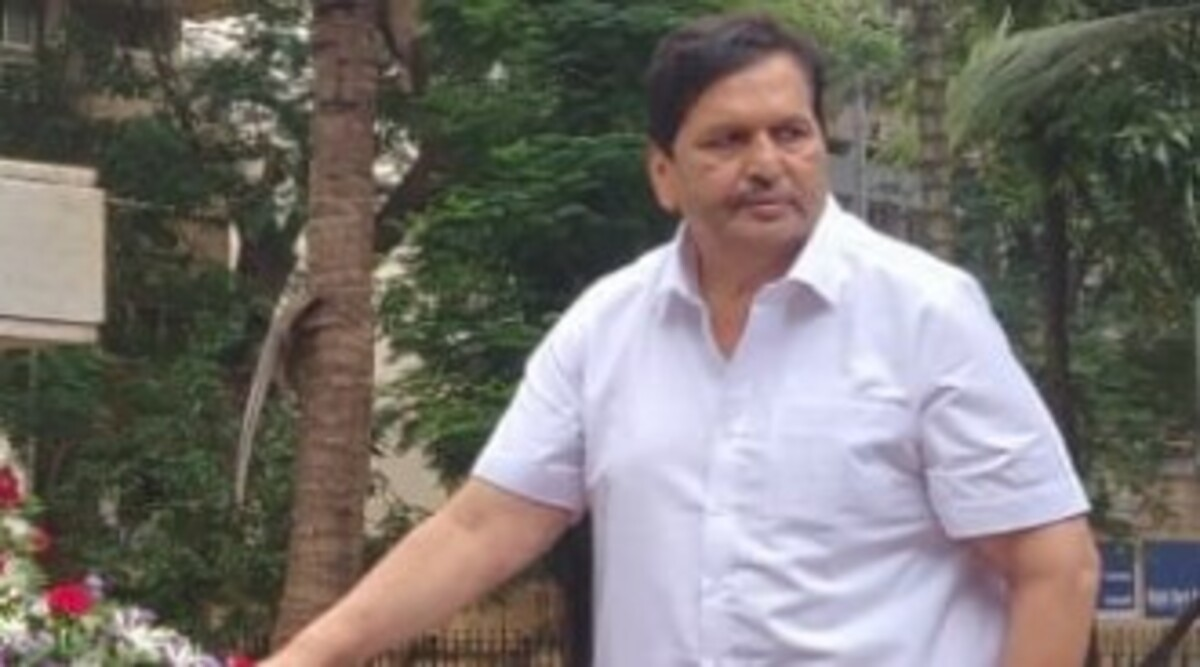 EC Issues Notice to BJP Mumbai Chief Mangal Prabhat Lodha for 'Provocative Speech' on 1992–93 Riots and Serial Bomb Blasts