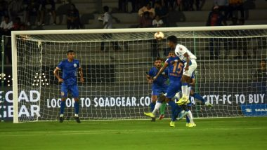 Mumbai City FC vs Odisha, ISL 2019 Result: Odisha FC Beat Mumbai City 4-2 and Register First Ever Victory in Indian Super League