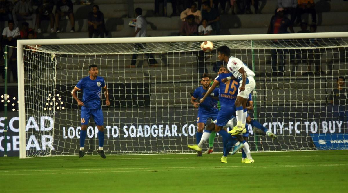 Mumbai City FC vs Odisha, ISL 2019 Result: Odisha FC Beat Mumbai City 4-2 and Register First Ever Victory in Indian Super League