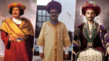 Mumbai University's New Graduation Dress Code Gets Compared With  Ranveer Singh's Bajirao to Raja Ram Mohan Roy (Check Funny Memes)