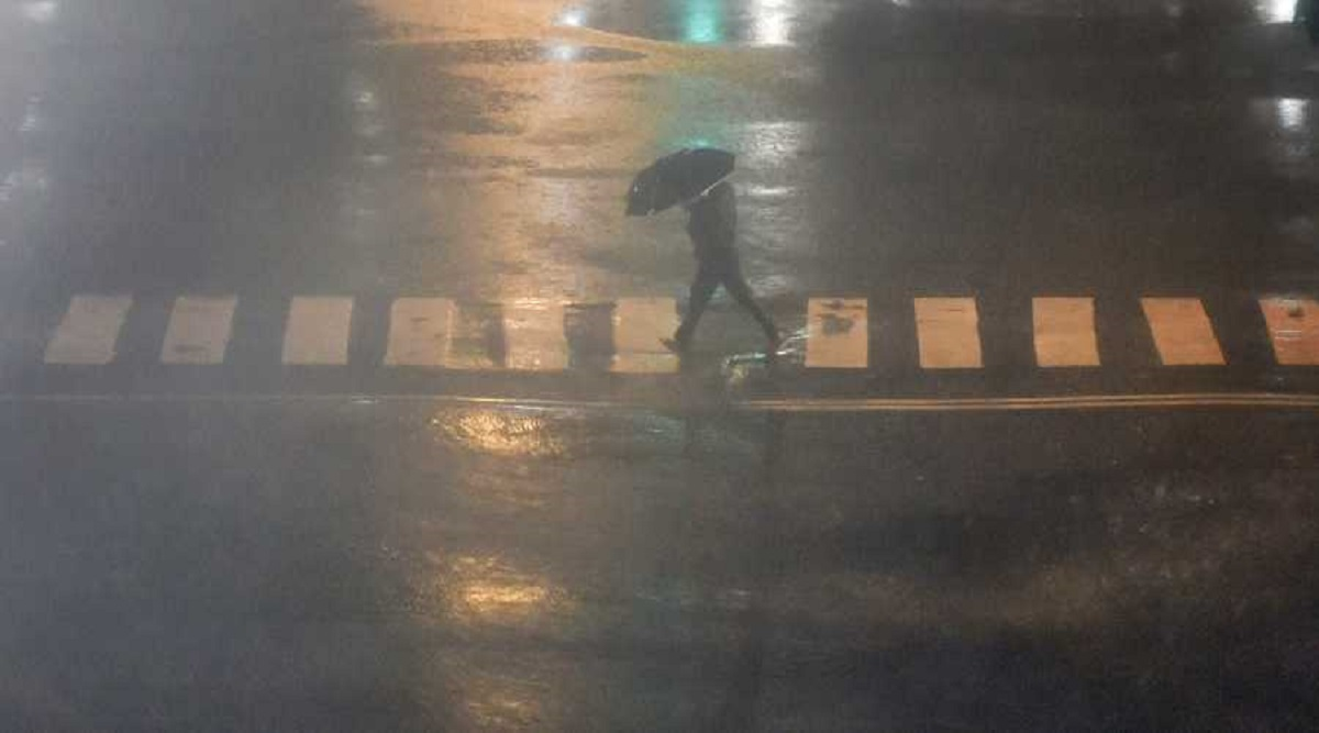Delhi Rains: Heavy Rainfall, Thunderstorm Lash Parts of National Capital and NCR, IMD Predicts More Showers