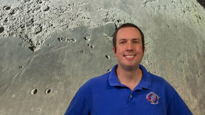 Chandrayaan 2: NASA Doing 'Rigorous' Search for Vikram Lander With Fresh Lunar Pictures