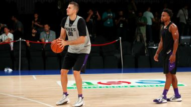 Indiana Pacers vs Sacramento Kings, NBA India Games 2019 Preview: Nation Awaits History as Basketball Spreads Wings on 'Court Mumbai'