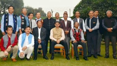 Naga Peace Talks: Breakthrough in Deadlock as NSCN(IM) Softens Stand on Separate Flag, Constitution