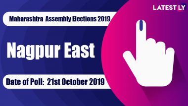 Nagpur East Vidhan Sabha Constituency in Maharashtra: Sitting MLA, Candidates For Assembly Elections 2019, Results And Winners