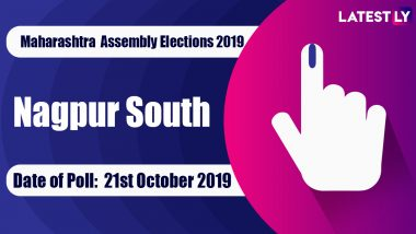 Nagpur South Vidhan Sabha Constituency in Maharashtra: Sitting MLA, Candidates For Assembly Elections 2019, Results And Winners