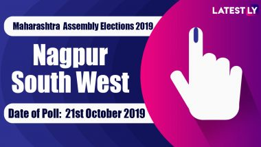 Nagpur South West Vidhan Sabha Constituency in Maharashtra: Sitting MLA, Candidates For Assembly Elections 2019, Results And Winners