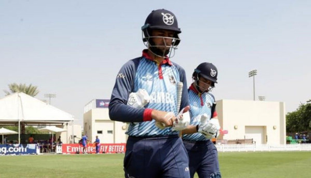 Namibia vs Singapore Dream11 Team Prediction: Tips to Pick Best All-Rounders, Batsmen, Bowlers & Wicket-Keepers for NAM vs SIN ICC T20 World Cup Qualifier 2019 Match