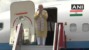 India Moves World Body 'ICAO' After Pakistan Denies Airspace For PM Narendra Modi's Flight to Saudi Arabia