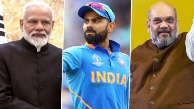 PM Narendra Modi, Virat Kohli, Amit Shah on Hit List of Terror Outfit All India Lashkar-e-Taiba, NIA Alerts Security Agencies: Reports