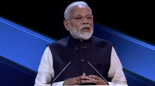 PM Narendra Modi Invites Saudi Companies to Invest in India's Energy Space and Infra Sectors, Says Govt to Spend $100 Billion in Next 5 Years