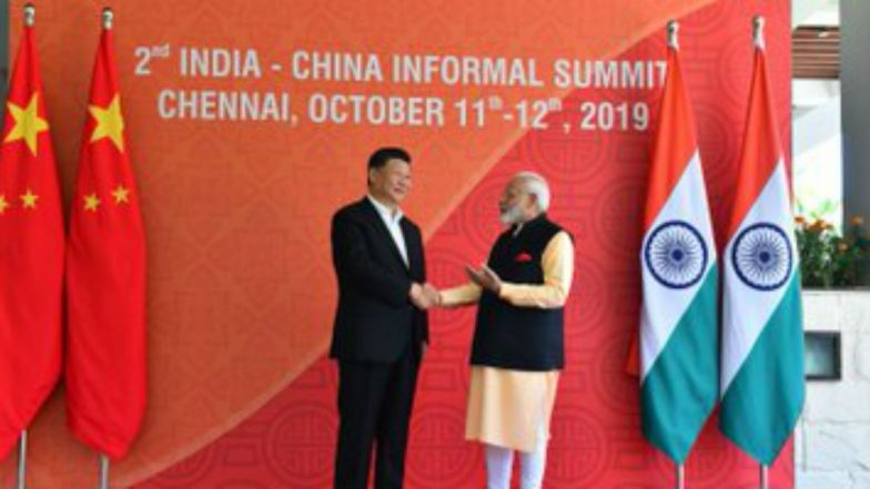 Narendra Modi-Xi Jinping Informal Summit Concludes; India, China Agree to Establish New Mechanism to Discuss Trade And Investment