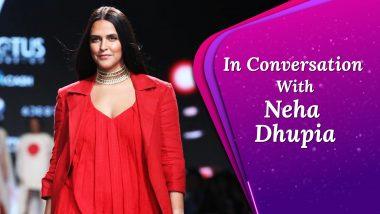 Neha Dhupia Reveals How She Makes Celebs Talk on No Filter Neha
