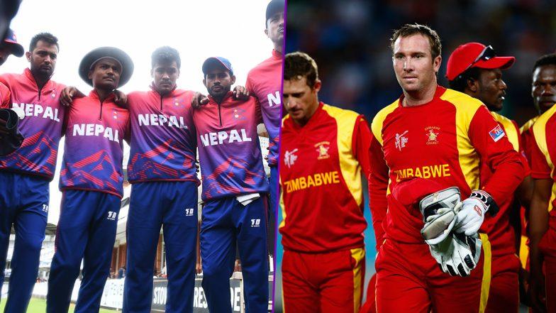 Live Cricket Streaming of Nepal vs Zimbabwe 4th T20I Match Online: Check Live Cricket Score, Watch Free Telecast of NEP vs ZIM, Tri-Series 2019 on Cricket Singapore YouTube
