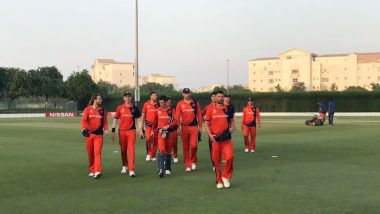 Netherlands vs United Arab Emirates Dream11 Team Prediction: Tips to Pick Best All-Rounders, Batsmen, Bowlers & Wicket-Keepers for NED vs UAE ICC T20 World Cup Qualifier 2019 Playoff 1 Match