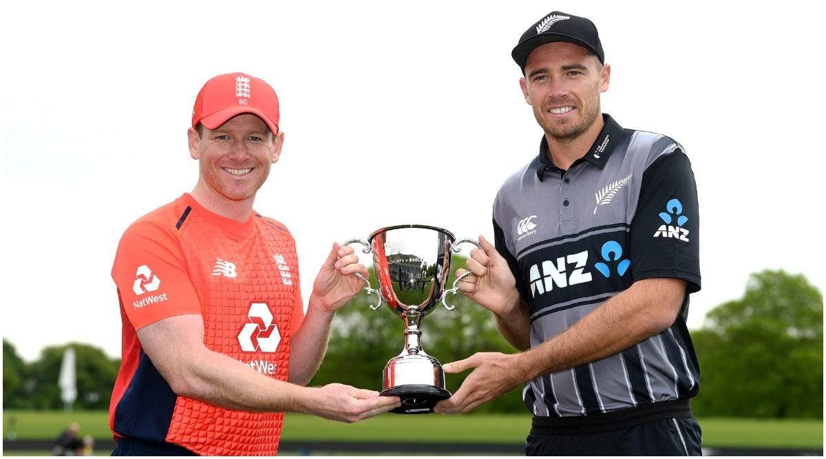New Zealand vs England 2019 Schedule for Free PDF Download Online: Full Timetable of NZ vs ENG Fixtures With Match Timings and Venue Details