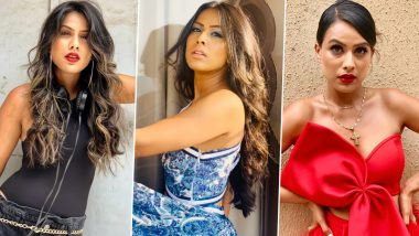 Naagin 4 Actress Nia Sharma's 5 Sizzling Hot Photos Which Will Make You Go Hisssssss! (View Pics)