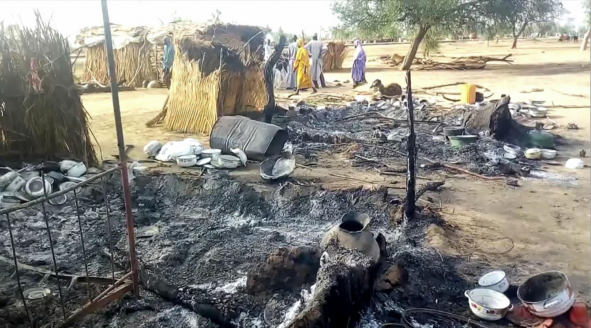 Nigeria: 16 Killed Including Soldiers in Jihadist Attacks