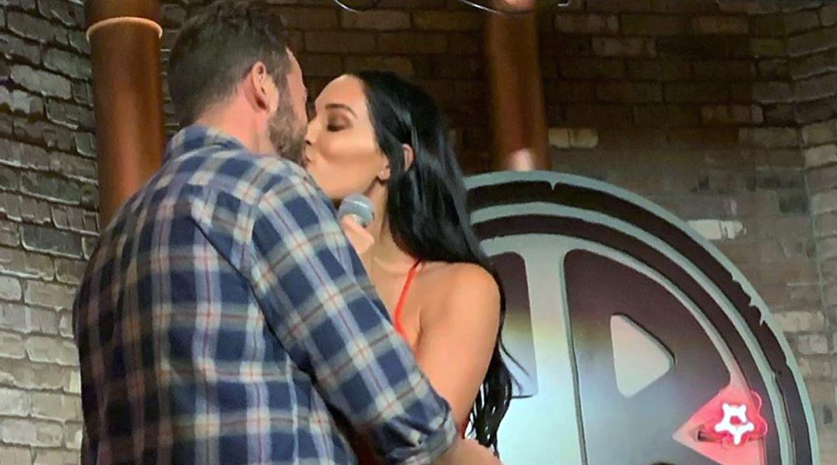 John Cena's Ex-Fiance Nikki Bella Gives All Details About Her Sex Life With New Partner Artem, Calls it 'Best I've Ever Had'