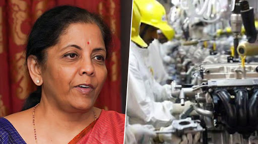 India Moves 14 Ranks Up in Ease of Doing Business Rankings, Nirmala Sitharaman Says Govt Will Fix Glitches in GST Filing