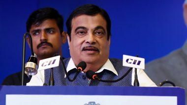 Chenani-Nashri Tunnel in Jammu & Kashmir, India's Largest, to be Named After Syama Prasad Mukherjee, Announces Union Minister Nitin Gadkari
