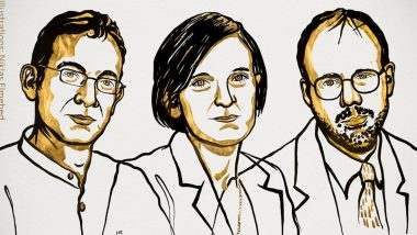 Nobel Prize 2019 For Economic Sciences: Abhijit Banerjee, Esther Duflo and Michael Kremer Awarded For Research on Global Poverty