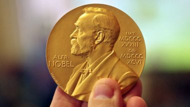 The Nobel Peace Prize 2019 Live Streaming Details: Where to Watch the Announcement of Swedish Academy Award Winner Live
