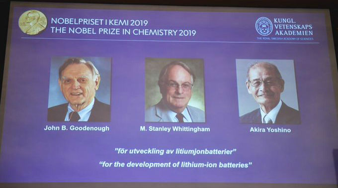 Nobel Prize Winners For Chemistry From 2010 to 2019: From John Goodenough to Richard Heck, Check Names of Awardees of Last 10 Years