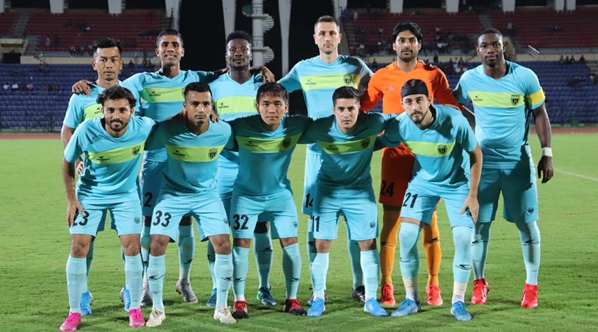 Hyderabad FC vs NorthEast United FC, ISL 2019 Live Streaming on Hotstar: Check Live Football Score, Watch Free Telecast of NEUFC vs HYD in Indian Super League 6 on TV and Online
