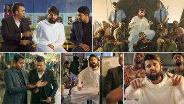 Meeku Maathrame Cheptha Song Nuvve Hero: Vijay Deverakonda Convinces Fans They Are The Hero of Their Story In This Swagger Track (Watch Video)