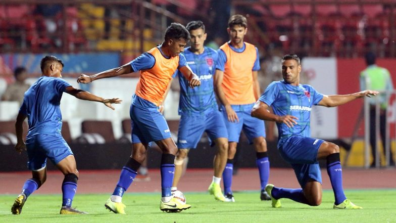 Odisha FC vs FC Goa, ISL 2019–20 Live Streaming on Hotstar: Check Live Football Score, Watch Free Telecast of ODS vs FCG in Indian Super League 6 on TV and Online
